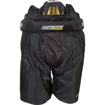 Back View (Bauer Supreme TotalOne MX3 Player Pants)