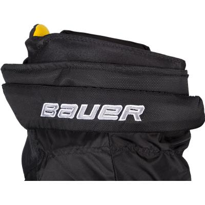 Hip Protection (Bauer Supreme TotalOne MX3 Player Pants)