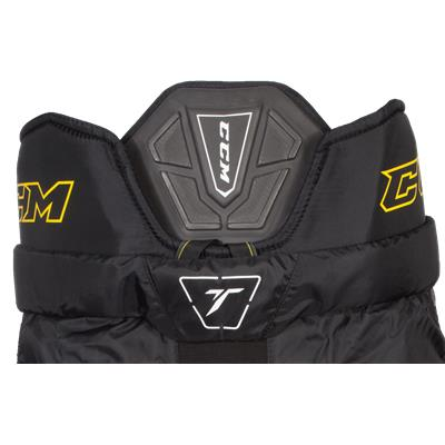 Spine Protection (CCM Tacks 2052 Player Pants)
