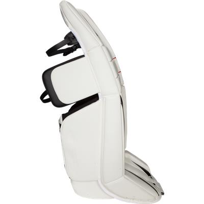 Right Side (Bauer Reactor 9000 Goalie Leg Pads - Senior)