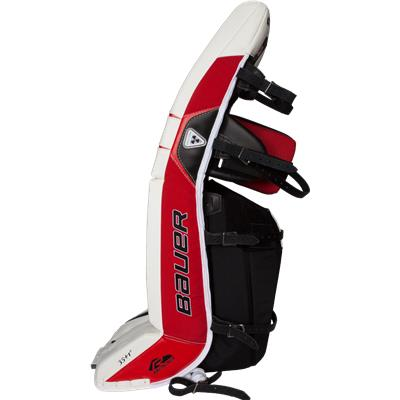 Left Side (Bauer Reactor 9000 Goalie Leg Pads - Senior)