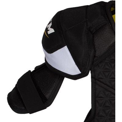 Bicep Protection (CCM Tacks 2052 Shoulder Pads)