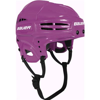 Pink (Bauer IMS 5.0 Hockey Helmet)