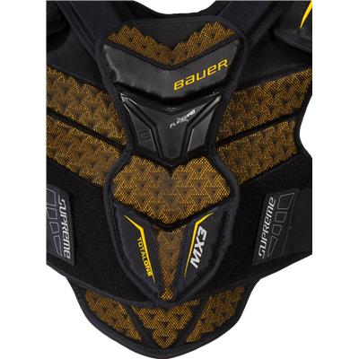 defb1bf505d (Bauer Supreme TotalOne MX3 Hockey Shoulder Pads - Senior)