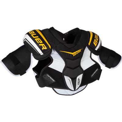 (Bauer Supreme 150 Hockey Shoulder Pads)