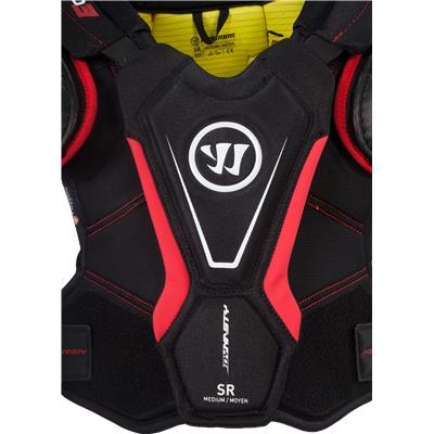 (Warrior Dynasty HD3 Shoulder Pads - Intermediate)