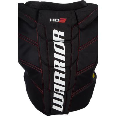 (Warrior Dynasty HD3 Shoulder Pads)