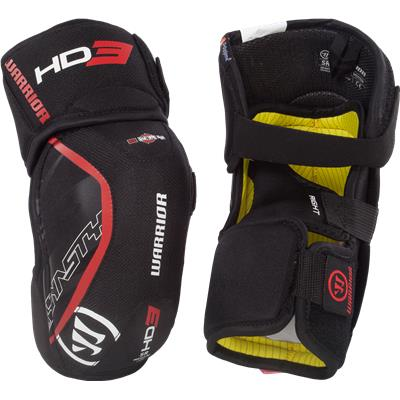 (Warrior Dynasty HD3 Elbow Pads)