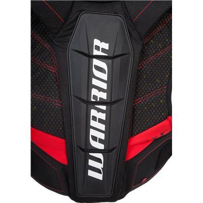(Warrior Dynasty HD1 Hockey Shoulder Pads - Intermediate)