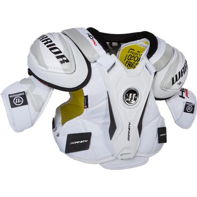 Intermediate (Warrior Dynasty HD Pro Hockey Shoulder Pads)