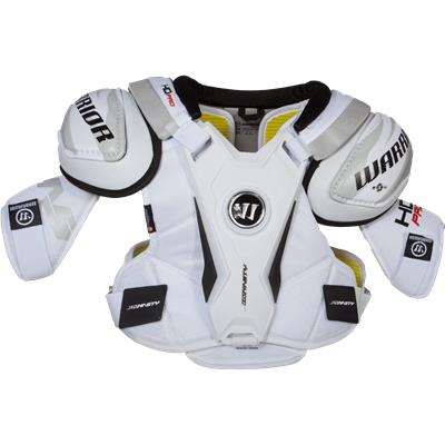 Front View (Warrior Dynasty HD Pro Hockey Shoulder Pads)