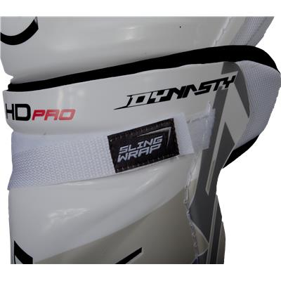(Warrior Dynasty HD Pro Shin Guards)