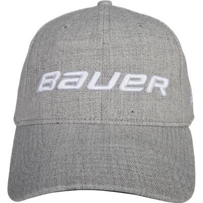 (Bauer Basic 9FORTY Adjustable Hat)