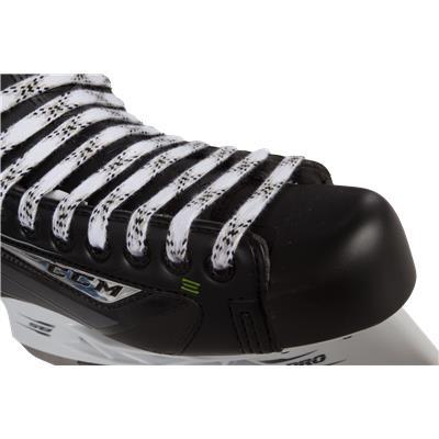 Lace View (CCM RIBCOR 42K Ice Hockey Skates)