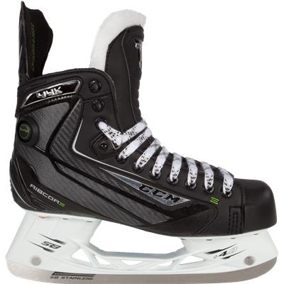Side View (CCM RIBCOR 44K Ice Hockey Skates)
