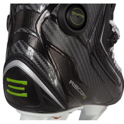 Three Quarter View (CCM RIBCOR 44K Ice Hockey Skates)