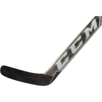 Natural/White/Black (CCM Extreme Flex II Foam Core Goalie Stick)