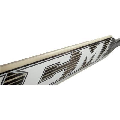 (CCM Extreme Flex II Foam Core Goalie Stick)
