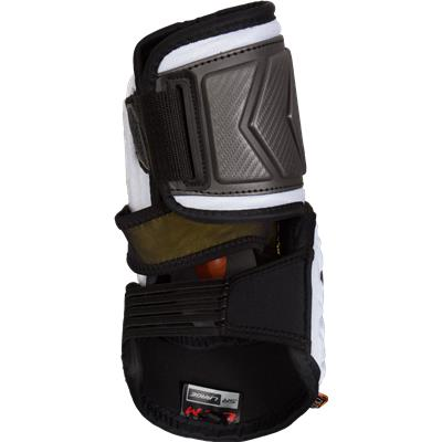 Front View (CCM Ultra Tacks Elbow Pads)