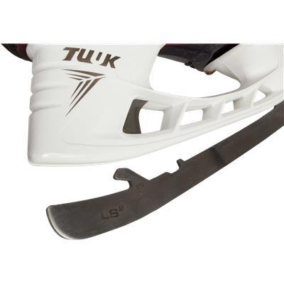 Blade Can Be Replaced (Bauer Vapor X800 Ice Hockey Skates - Junior)