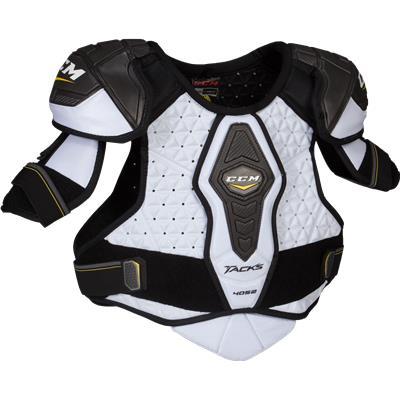 4052 Shoulder Pads (CCM Tacks 4052 Shoulder Pads)