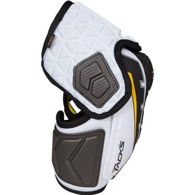Side View (CCM Ultra Tacks Elbow Pads)