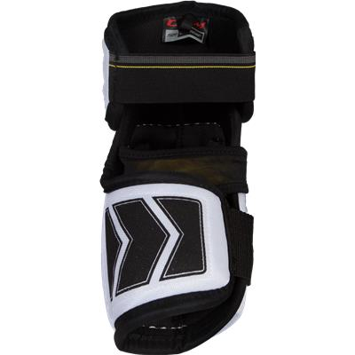 Front View (CCM Tacks 4052 Elbow Pads)