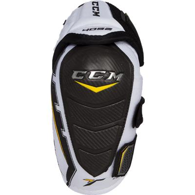 Back View (CCM Tacks 4052 Elbow Pads)