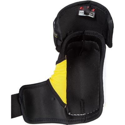 Liner View (CCM Tacks 4052 Elbow Pads)