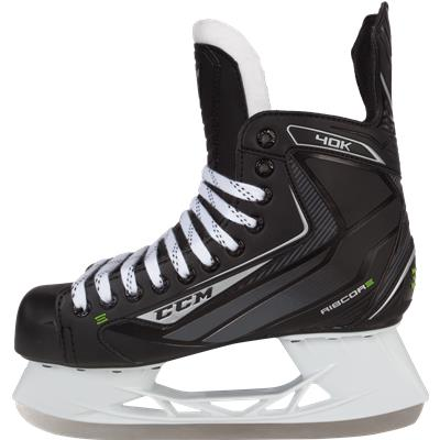 Side View (CCM RIBCOR 40K Ice Hockey Skates)