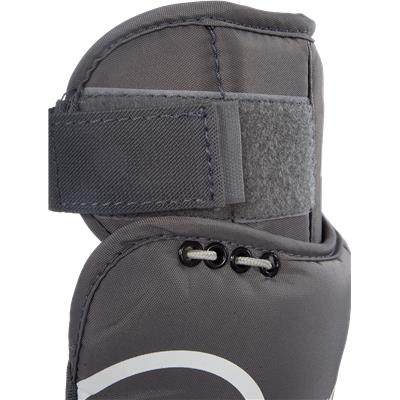 (Warrior Ritual X Goalie Knee Guards - Junior)