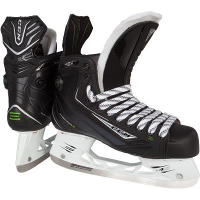 RICBOR 46K Ice Skates (CCM RIBCOR 46K Ice Hockey Skates)