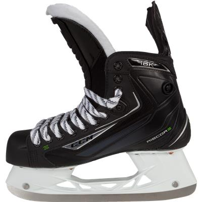 Side View (CCM RIBCOR 46K Ice Hockey Skates)