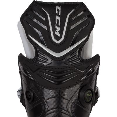 Back Zoomed View (CCM RIBCOR 46K Ice Hockey Skates)