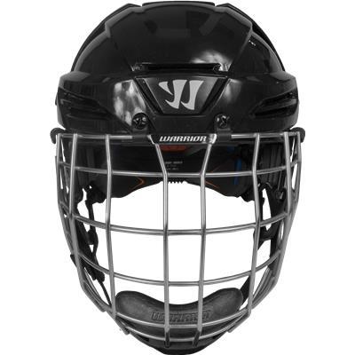 (Warrior Krown PX3 Hockey Helmet Combo)
