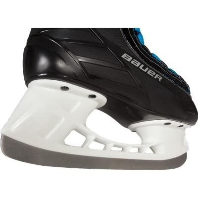 Tuuk Runner (Bauer Prodigy Ice Hockey Skates - Youth)