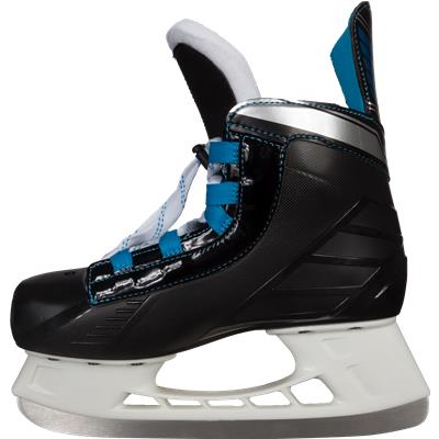 Side View (Bauer Prodigy Ice Hockey Skates - Youth)