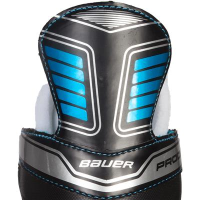 Tendon Guard (Bauer Prodigy Ice Hockey Skates - Youth)