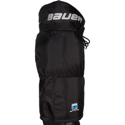 (Bauer Prodigy Hockey Pant-Jock-Shin Guard Combination Bottoms)