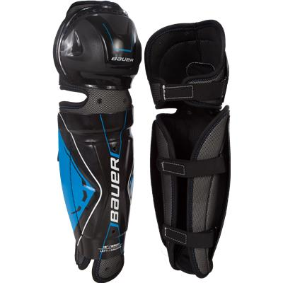 Senior (Bauer Street Hockey Shin Guards - Senior)