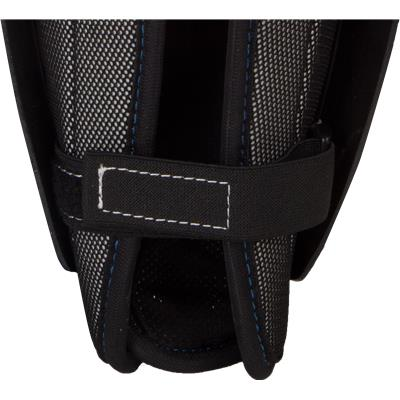 Ankle Strap (Bauer Street Hockey Shin Guards - Senior)