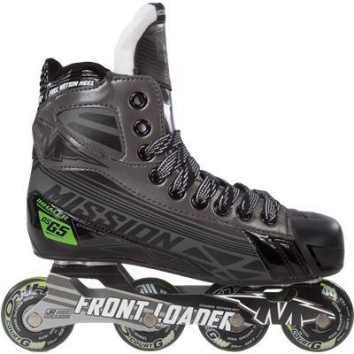 (Bauer Inhaler DSG5 Goalie Skates)