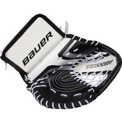 Youth (Bauer Prodigy 2.0 Goalie Catch Glove)