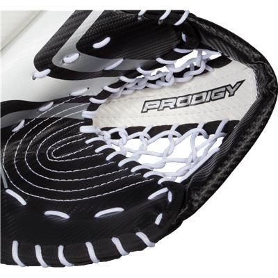Netting (Bauer Prodigy 2.0 Goalie Catch Glove)