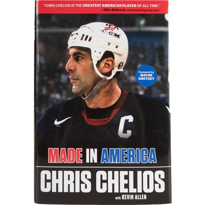 Chris Chelios (Chris Chelios: Made In America)
