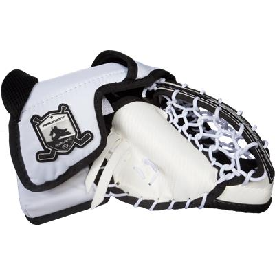 Side View (Bauer Prodigy 2.0 Goalie Catch Glove)