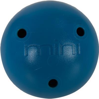 Blue (Smarthockey Packaged Mini Training Ball)