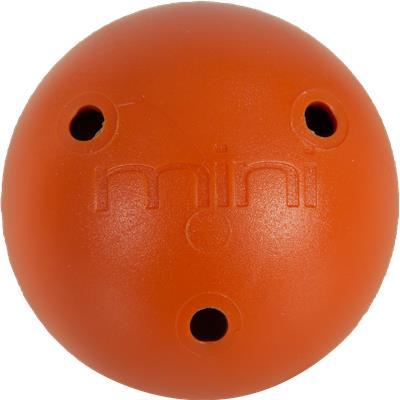 Orange (Smarthockey Packaged Mini Training Ball)