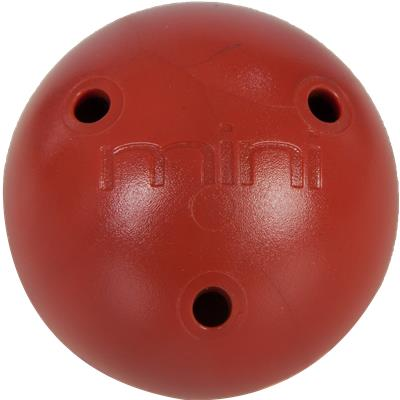 Red (Smarthockey Packaged Mini Training Ball)