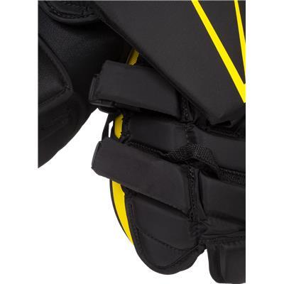 Side Protection (CCM Premier Goalie Chest & Arms)